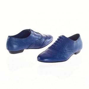 je veux des chaussures bleu lectrique mon c t fille. Black Bedroom Furniture Sets. Home Design Ideas