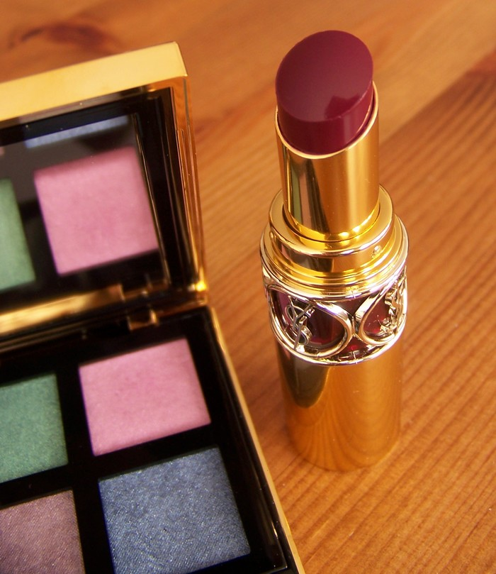 collection make up été 2013 YSL 3