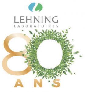 80 ans du laboratoire Lehning